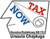 Biuro Rachunkowe Tax Now Urszula Chajduga